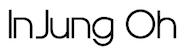 InJung Oh Logo